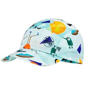 Buff Pack Cappello Bebè, turchese/colorato